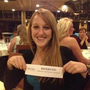 Rachel Passarella, CSR