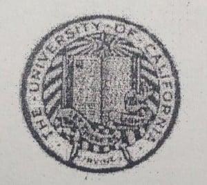 UCI Medical Center Crest
