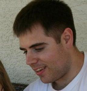 Dustin Huffer, CSRCo-founder of hitBox