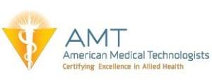 A M T Logo