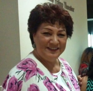 Linda Hernandez