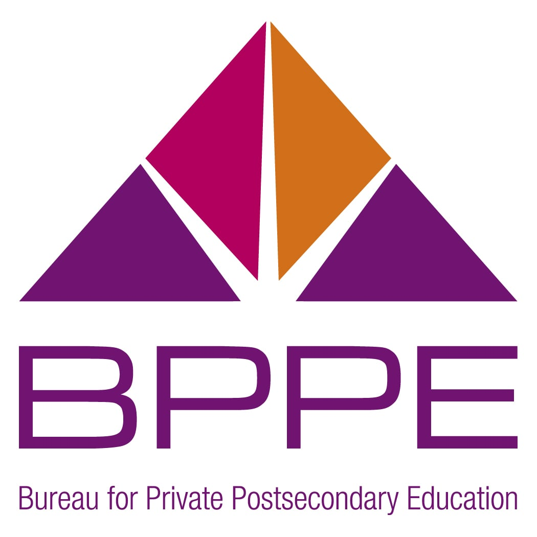 Bureau for Private Postsecondary Education