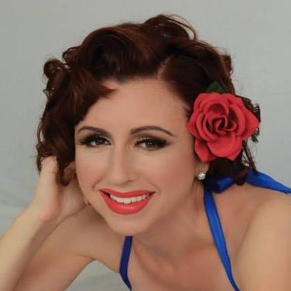 Stephanie Fernandez, CSR, RPR, RPM